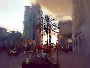 Mehrdad Sedghi - Nice Evening In Wilshire...