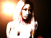 Anibal Diaz - Nicki Minaj Flare for...