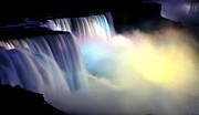 Ramabhadran Thirupattur - Night At Niagara