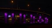 Ursula Lawrence - Night Bridge