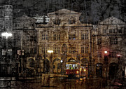 Sandra Roeken - Night mood in Prague