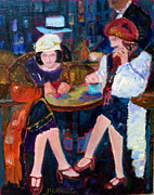 MaryAnne Ardito - Night on the town
