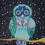 Melinda Etzold - Night Owl