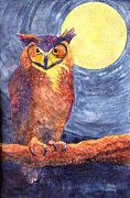 Nancy Jolley - Night Owl