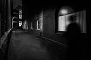 Night People Print by Bob Orsillo