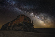 Aaron J Groen - Night Train