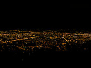 Al Bourassa - Nighttime In Cuenca...
