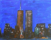 September 11 Originals - Nine Eleven by Buddy Paul