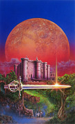 Don Dixon - Nine Princes in Amber