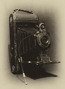 No. 1-a Kodak Jr. Print by Leah Palmer
