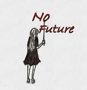 Patrick OHare - No Future