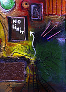 No Limits Print by Mirko Gallery