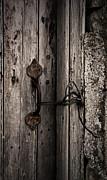Liz  Alderdice - No Lock