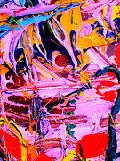 Just Abstracts - No Questions by Allen n Lehman
