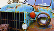 John Debar Metal Prints - No Time for Repairs Metal Print by John Debar
