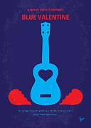 Chungkong Art - No374 My Blue Valentine...