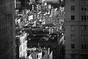 Harold E McCray - Nob Hill--II San Francisco