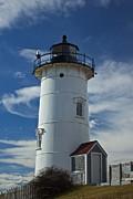 Amazing Jules - Nobska Point Light