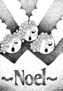 Joy Bradley - Noel Angels