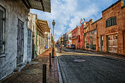 St Charles Avenue Photos - NOLA French Quarter by Sennie Pierson