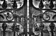 Lock Photos - None Shall Pass by Scott Norris