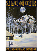 Cami Lee - Nordic Center Full Moon...