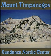 Cami Lee - Nordic Timpanogos Poster