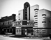 Jeff Burton - Normal Theater