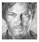 John Sutton - Norman Reedus