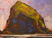 Mary McInnis - North of Haystack