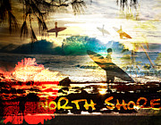 Patrick Parker - North Shore Montage
