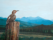 Kathy Hooper - Northern Flicker