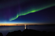 Kristofer Mani Axelsson - Northern lights