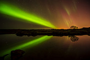 Petur Mar Gunnarsson - Northern Lights