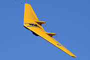 Brian Lockett - Northrop N9M-B Flying...
