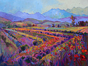 Erin Hanson - Northwest Color