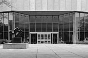 Wildcats Photos - Northwestern University Pick-Staiger Concert Hall by University Icons