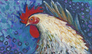 All - Nosey James Chicken by Jane Wilcoxson
