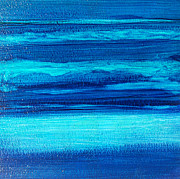 Gifts Originals - Nothing But Blue by Christine Campbell