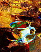 Wingsdomain Art and Photography - Nothing Like A Hot Cuppa Joe In The Morning To Get The Old Wheels Turning 20130718