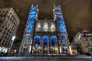 Shawn Everhart - Notre Dame Basilica in...
