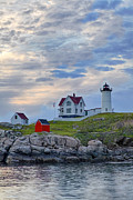 Jack Nevitt - Nubble Lighthouse at...
