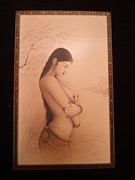 Kamlesh sharma - Nude Lady