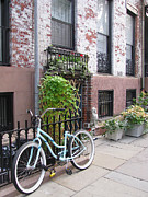 Melinda Saminski - New York City Bicycle