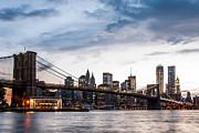 Hannes Cmarits - NYC Brooklyn Bridge