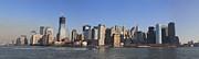 Chuck Kuhn - NYC Panoramic II