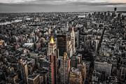 Hannes Cmarits - NYCs golden Tops
