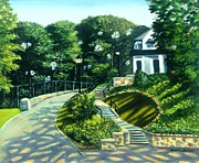 Madeline  Lovallo - Oakridge In Forest Park