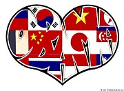 Alexis Heath - Obama Loves Asians