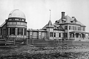 Science Photo Library - Observatory House,...